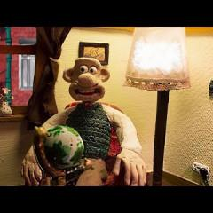 Wallace & Gromit- A Grand Night In
