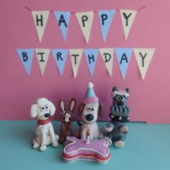 Happy birthday Gromit!!!