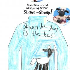 Shaun The Sheep is The Best