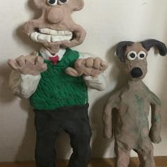 Wallace and gromit under 13s
