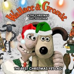 Wallace & Gromit - The Christmas Get-Together