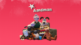 Aardman Christmas TV 2019