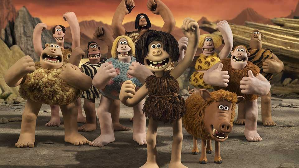 Brand New Early Man Trailer Released Today!